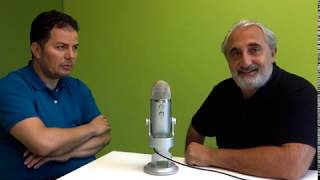 My Latest Chat with Hamed Abdel-Samad (THE SAAD TRUTH_685)