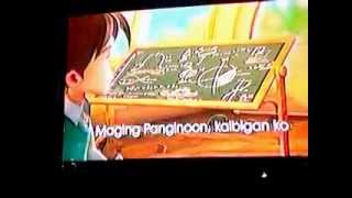 SUPERBOOK - THE SALVATION POEM TAGALOG VERSION