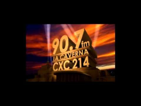 Radio La caverna 90.7 FM Salinas Canelones Uruguay www.radio