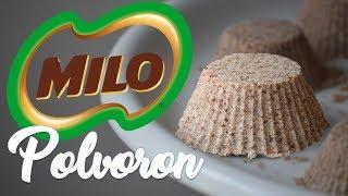 How to Make MILO Polvoron | It