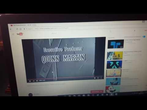 QM Productions/UA Television/Viacom...