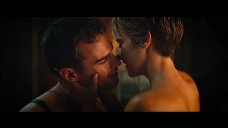 Дівергент, глава 2: Інсургент (Insurgent) 2015. Український трейлер [HD]
