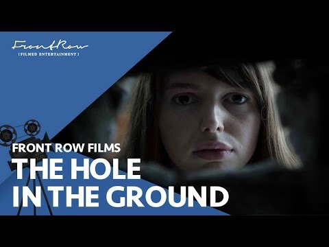 Download The Hole in the Ground   Official Trailer   Now Available On Demand