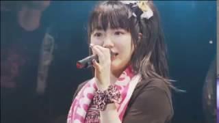 新谷良子 - ハリケーンミキサー