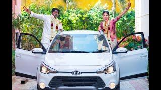 #SAKHI-Satheesh Keerthi Romantic Fun Filled Love Story