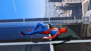 GTA 5 mod Spider-Man V [.NET] 2.0.1 ( установка мода )