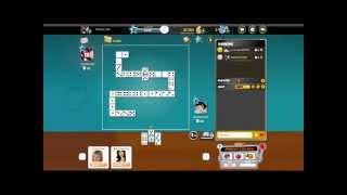 Domino Gameplay 01 EN - Playspace