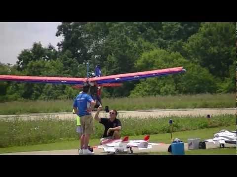 Hillsville Virginia RC Turbine Jet Event