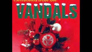 Watch Vandals CHRISTMAS video