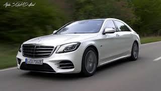 Mercedes benz s-class 2020 test drive