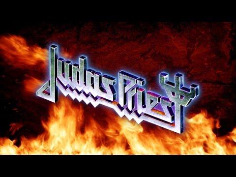 Judas Priest - Glenn Tipton Discusses Writing with Richie Faulkner