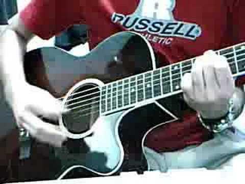 Nepali Song - Tadpinchu (Cover) - YouTube