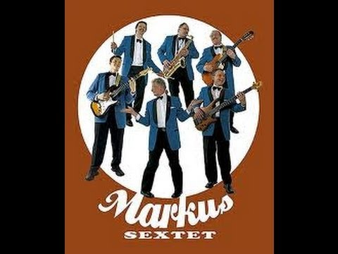 Markus Sextet performs Burning Love In Finland