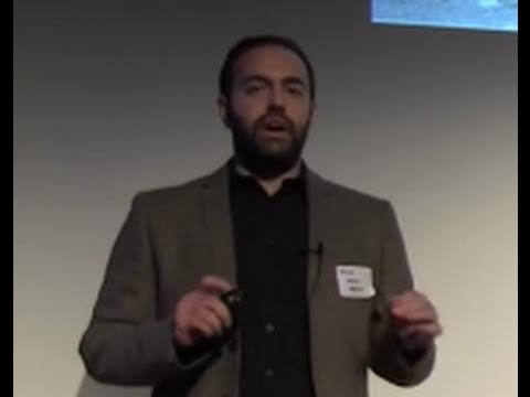 Transitions in Art and Life | Adam Aresty | TEDxYouth@GSBSchool