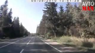 Дураки и дороги Avto Man # 12(Множество невероятных происшествий и просто неожиданностей происходящих на дороге в 2012 году Авто видео..., 2013-06-04T10:47:09.000Z)
