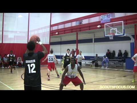 Detroit Boys Team7 vs Team9
