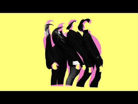 CONFIDENCE MAN - Boyfriend (Repeat)