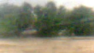 Fuerza del Río en San Cristobal, MVS