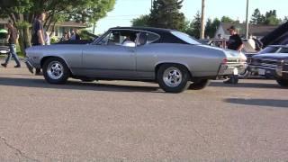 Big Block Chevelle 4-Speed 625+hp!!