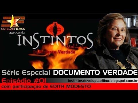 Filme INSTINTOS DE VOLÚPIA - Documento Verdade #01 HD