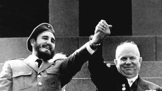 50 yılın ardından Küba füze krizi