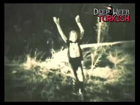 Creepy Buluntu film Super 8 in bulunan çekimleri Real