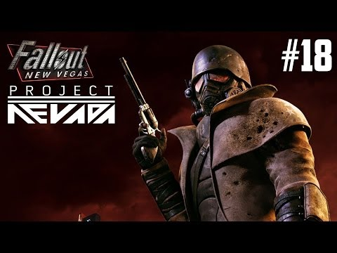 Fallout New Vegas/ Project Nevada - WTF??