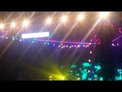 Shreya Ghosal live concert in vadodara-3 @ 20-11-2016