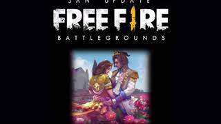 Free Fire OST Jan 2019 Update Theme Extended