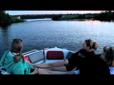 Pure Adirondacks - Camping At Fish Creek Ponds