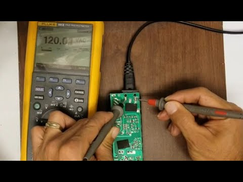 How To Troubleshoot And Repair Laptop Power Adapter