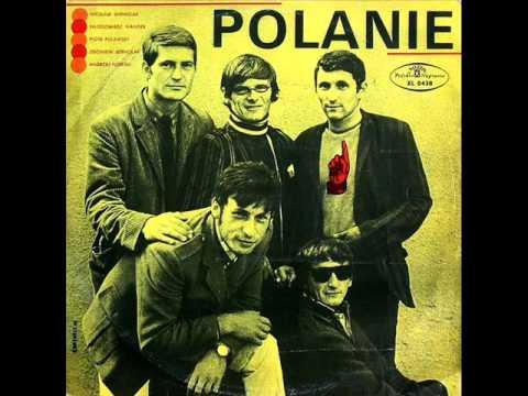 "POLANIE ""Polanie"" Full Album [vinyl-rip] 1968"
