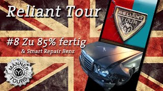 Reliant Tour # 08  85% Fertig