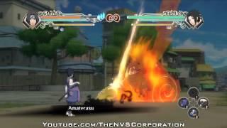 Naruto Generations - All Awakenings