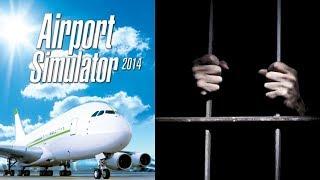 Punishment Game: Airport Simulator 2014