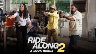 """Ride Along 2 - """"A Look Inside"""" (HD)"""