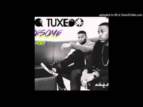 Blaq Tuxedo -  Awesome Remix