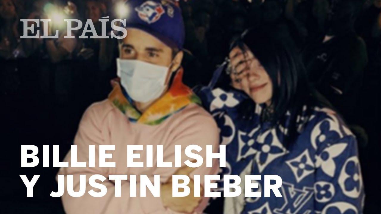 Coachella Billie Eilish Conoce A Justin Bieber