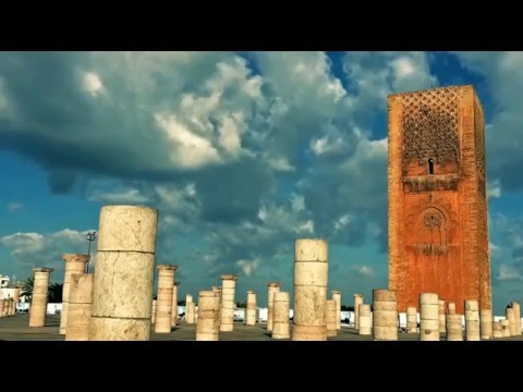 Office tourisme maroc : la region Rabat Sale Kenitra