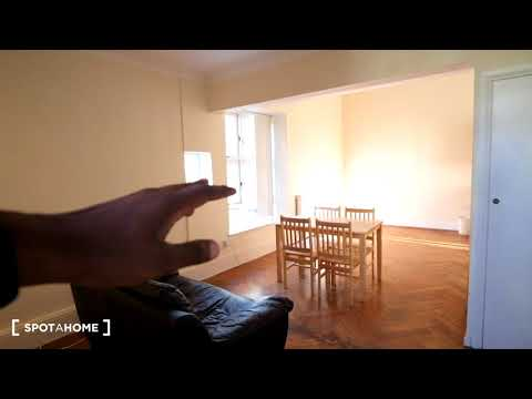 Gorgeous 2-bedroom apartment to rent near underground station in Swiss... - Spotahome (ref 134294)