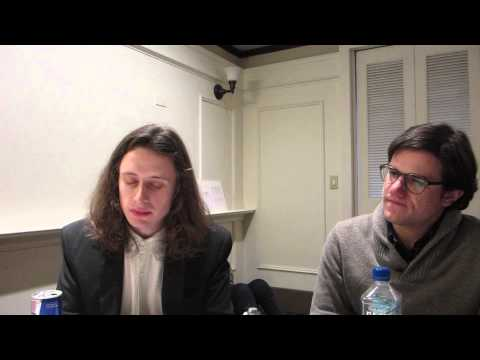 Rory Culkin Talks About His Self Absorption