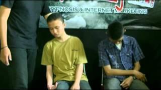 Belajar Hipnotis - Cara Hipnotis Kayak Romy Rafael, Uya Kuya
