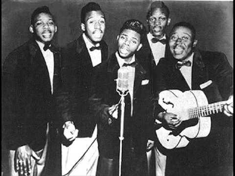 The Cardinals   The Bump 1952