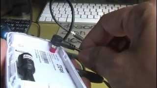Cara Pemasangan dan Hasil TEST Pigtail adapter modem Bolt ZTE MF90