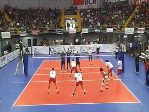 Final Costa Rica vs Honduras Juegos San José 2013