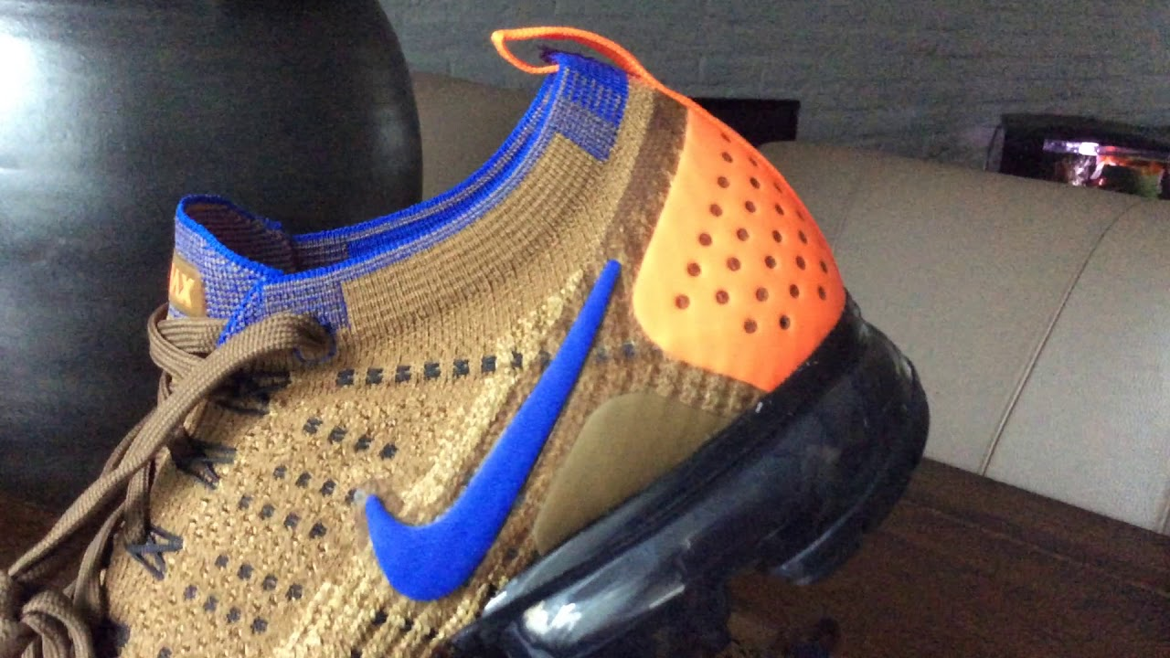 best sneakers 66ab1 4afe8 Nike Air VAPORMAX FLYKNIT 2