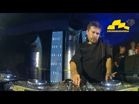 Matrix & Futurebound - Let It Roll Open Air 2014