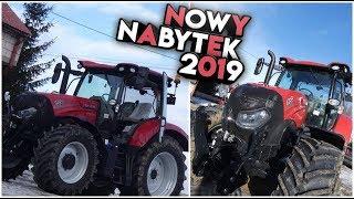 ✫NOWY NABYTEK 2019 ✫ w GR. STANEK✫ ㋡CASE MAXXUM 150㋡ thumbnail