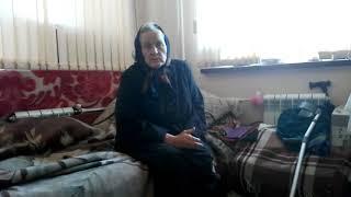 01.12.2018 г.о. Самара. Обращение жителя о помощи.