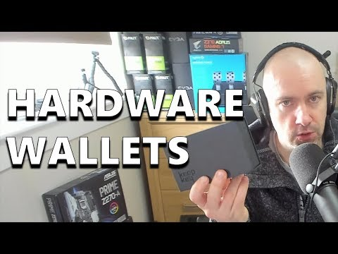HTC Exodus 1, Sony CSL & Blockchain Lockbox Crypto Wallets Announced
